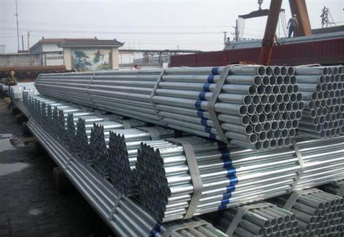 钢管调直机质量上通洲机械更有保障